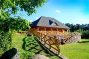 Holiday House Folwark Jeleń