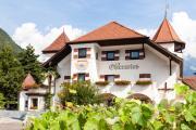 Romantik Hotel Oberwirt