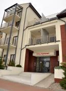 DobryApartament Apartamenty Sarbinowo