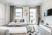 Angel Apartment by Loft Affair