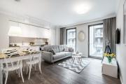 Angel Apartment by Loft Affair