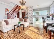 ACCO RENT Penthouse Necla