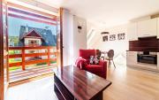 Apartament EverySky Karpacz Komuny Paryskiej
