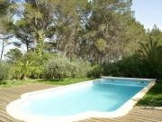 Spacious Holiday Home in Draguignan with large pool