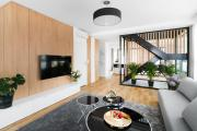 Kings City Trynitarska Apartment