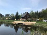 Dom nad Wodą