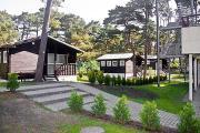 Domki w OKW Posejdon