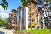 Mi Casa Holidays Apartamenty Rezydencja Park Rodzinna