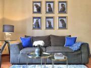 Luxury City Center Apartment Milan