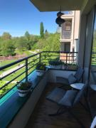Apartament z widokiem na Park Centralny i Stare Miasto