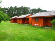 Domki Letniskowe Zumba