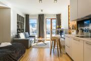 Rent like home Szymoszkowa