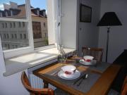Bednarska Apartment in the Old Town
