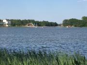Dom nad jeziorem margonińskim Sport Wypoczynek