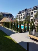 Luxury Apartment Malūno Vilos