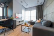 PO Serviced Apartments Pradzynskiego