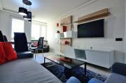 Victus Apartamenty Apartament Tesla