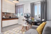 Apartament ProBaltica II Gdynia