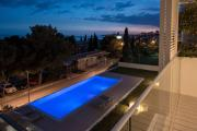Luxury Residence Gabriela with Pool