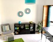 Foz do Arelho Beach Apartment Blue