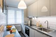 Rent like home Kasprusie II