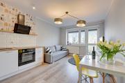 Good Morning Torun Nice Apartment