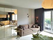 Roommate Apartments PolitechnikaLwowska RA