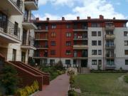Apartament Nadmorski w Świnoujściu
