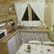 Domki w Lubkowie