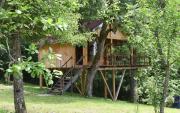 Treehouse Resnice Mrežnica