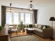 Mokotow Lux Apartment