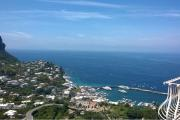 Luxury flat Capri at 50mt from Piazzettabest view