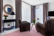 7th Floor Rooms Apartments Gdynia