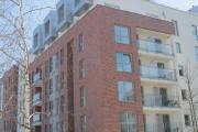 Nowe mieszkanie w Riverside w centrum Starego Miasta