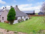 Treffgarne Farm Cottage Haverfordwest