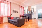 Modern and bright flat near Trastevere