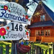Romanówka Domek