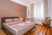 Sofia Balkan Apartment Two Bedroom Artistic Centrally Located