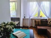 Apartament Pod Brzozami