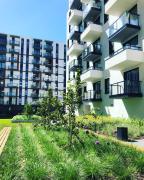 AA Apartments Konstruktorska