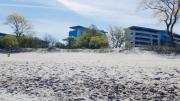 Przy plaży prywatny Apartament Arka Kołobrzeg