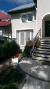 Apartament pod różami