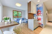 Apartamenty Aquarius Baltica Apartments