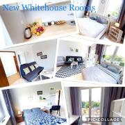New Whitehouse Rooms