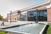 BlueBird Legnicka Center