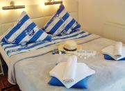 Pensjonacik Cyklada Comfortable Rooms Close to the Lake