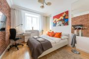 PO Serviced Apartments Swietojanska