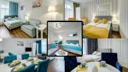 3 City Apartments Solaro