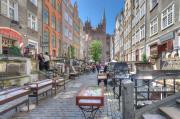 Old Town Mariacka Street