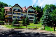 Apartamenty Sun Seasons 24 Rezydencja Parkowa
